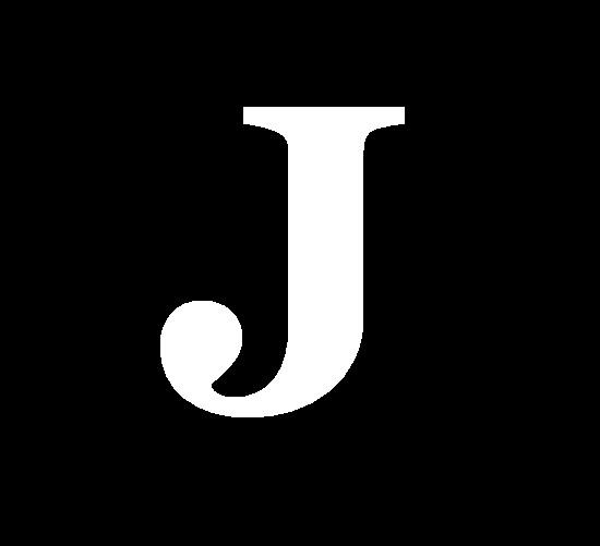 3D Letter J